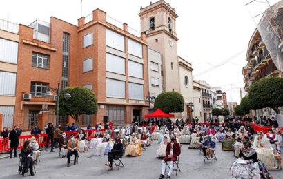 Sant Josep 2021